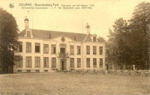 Boeckenberg