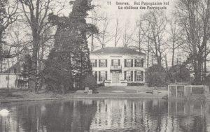 Papegaaienhof